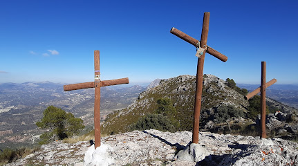 Sierra Alta de Rute