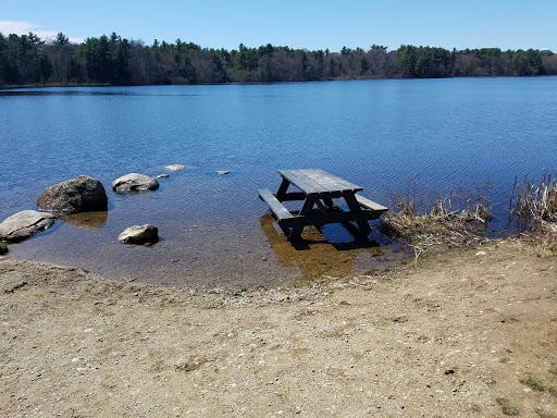 State Park «Watson Pond State Park», reviews and photos, 1644 Bay St, Taunton, MA 02780, USA