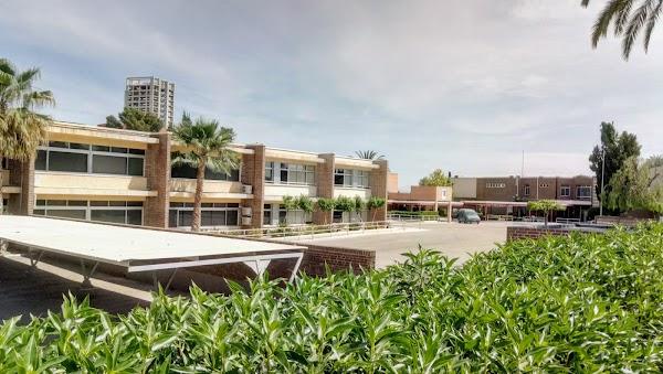 Colegio Nelva