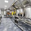 Metin İş Endüstriyel Mutfak