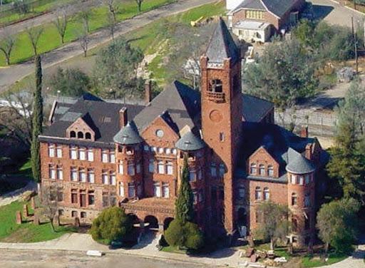 Historical Landmark «Preston Castle Foundation», reviews and photos, 900 Palm Dr, Ione, CA 95640, USA