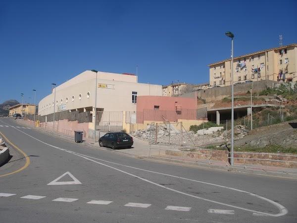 Centro de Salud El Tarajal