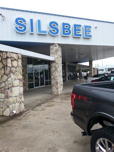 Ford Dealer;Car Dealer;Car Service;Used Car Dealer «Silsbee Ford», reviews and photos, 1211 Hwy 96 N, Silsbee, TX 77656
