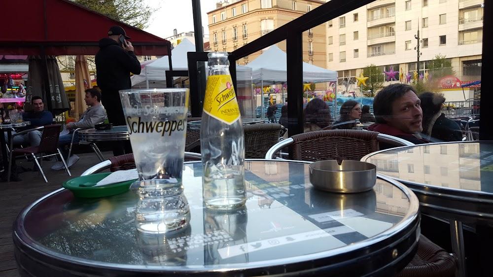 photo du resaurant Brasserie de l'Hôtel de Ville