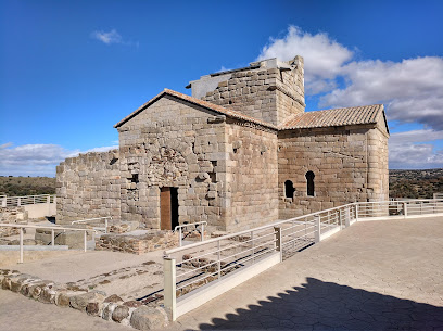 Ermita de Santa Maria de Melque