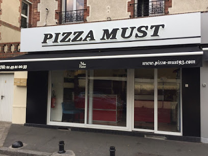photo du restaurant PIZZA MUST