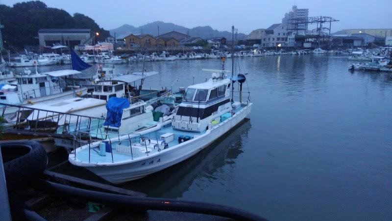 正漁丸 三津浜