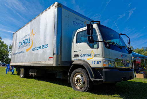 Mover Capital Movers & Storage in Kingston (ON)   LiveWay