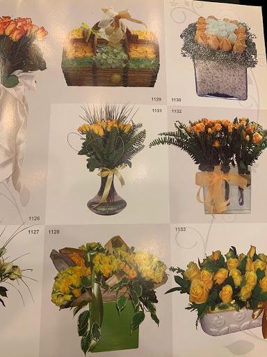 Beyaz Karanfil Çiçekçilik