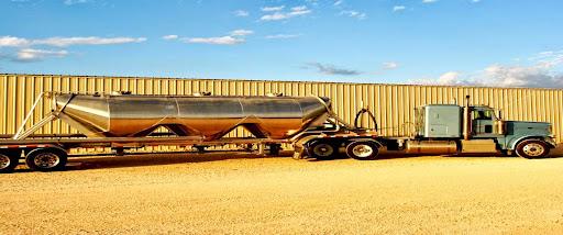 Chalk Mountain Services of Texas, 8920 TX-97, Pleasanton, TX 78064, Trucking Company