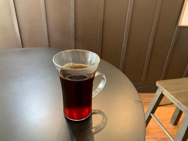 A Few Words Coffee (アフューワーズコーヒー)