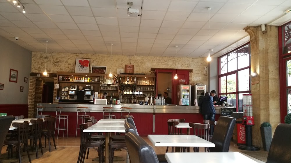 photo du resaurant LE GRAND CAFE