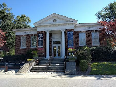 Camden Archives & Museum