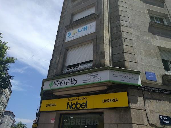 Academia Teachers Pontevedra