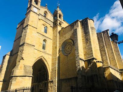 Saint Vincent's Church