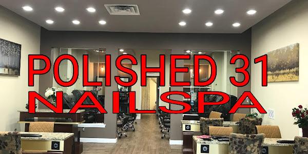 Polished 31 NailSpa