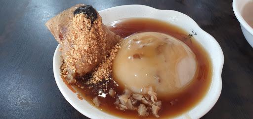 李家麻豆碗粿肉粽