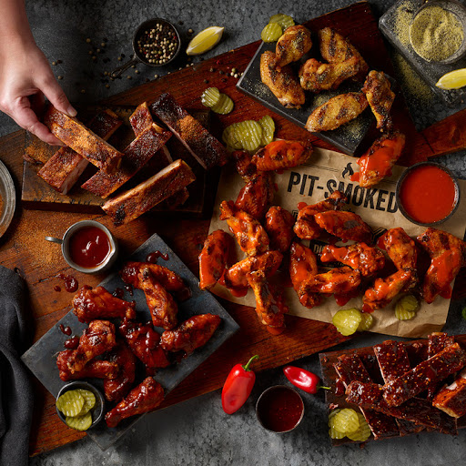 Dickey's Barbecue Pit-img