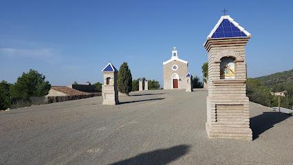 Ermita De Sant Francesc. Naquera