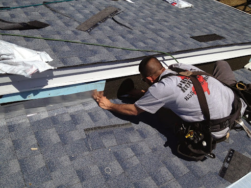 Roofing Contractor «Proven Contracting», reviews and photos