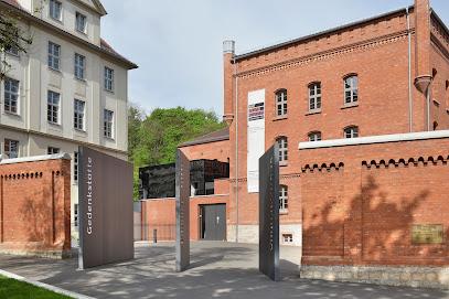 Memorial and Educational Site Andreasstraße