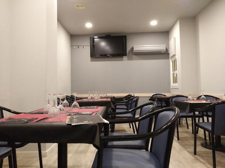 Pizzeria Jardi Av. Guissona, 29, 25200 Cervera, Lleida