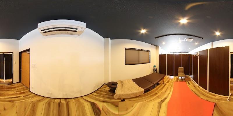 Body Treatment Room Health+
