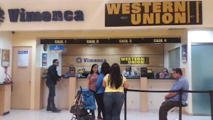 Vimenca Western Union