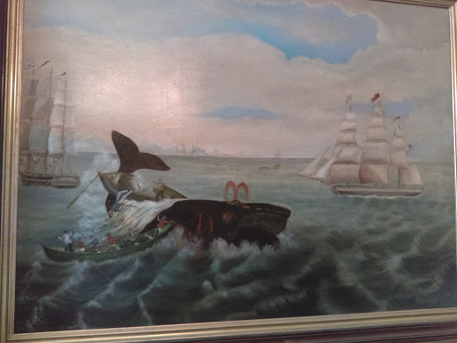 Museum «Sag Harbor Whaling & Historical Museum», reviews and photos, 200 Main St, Sag Harbor, NY 11963, USA