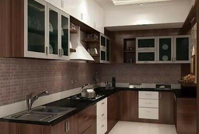 Para (way to modular kitchens )Udaipur