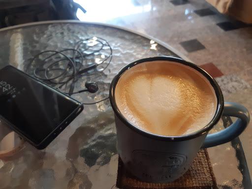 無名咖啡店