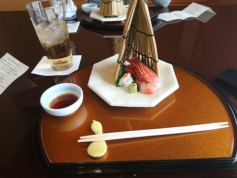 京料理 縁(きょうりょうり えにし)
