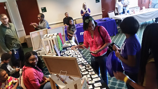Event Venue «Attucks Theatre», reviews and photos, 1010 Church St, Norfolk, VA 23510, USA