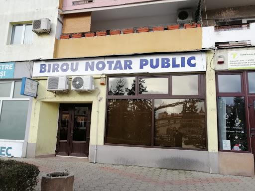 Camera Notarilor Publici