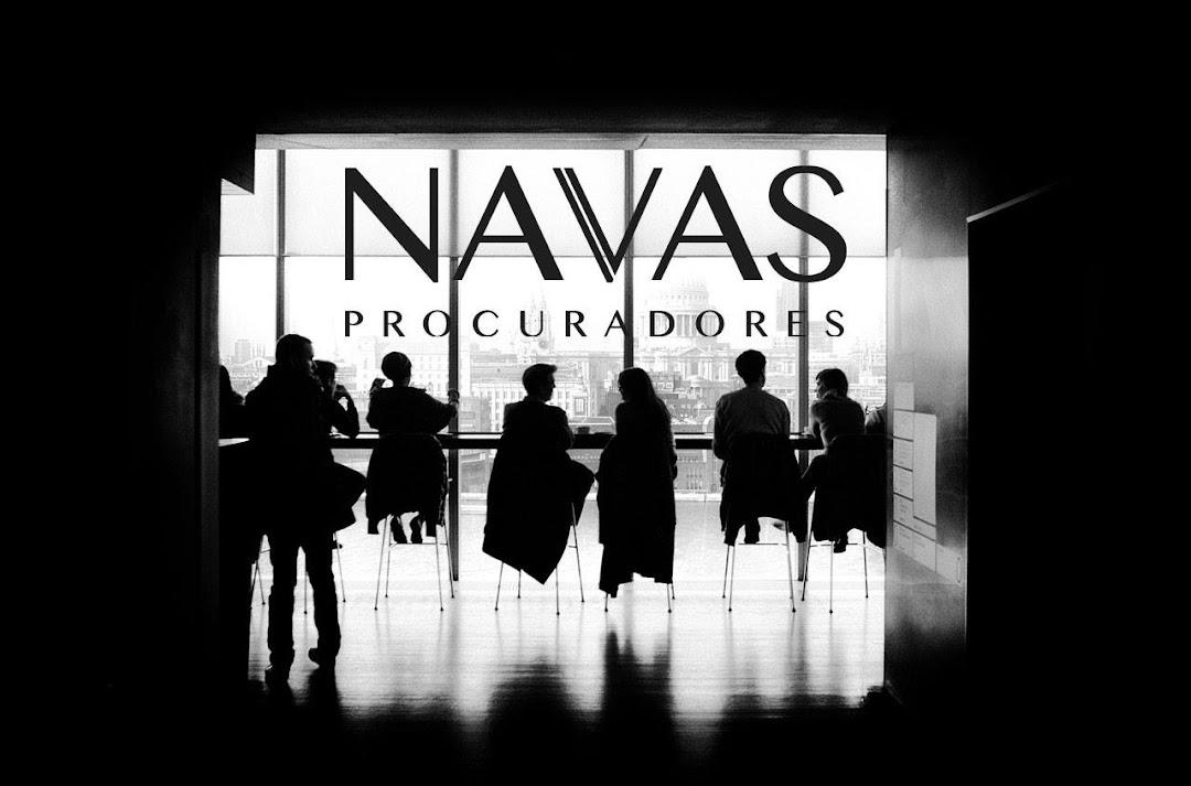 Procuradores Navas. Procurador en Valencia