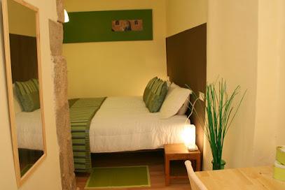 Apartamentos Cáceres 1 ¿Dónde Dormir en Cáceres?
