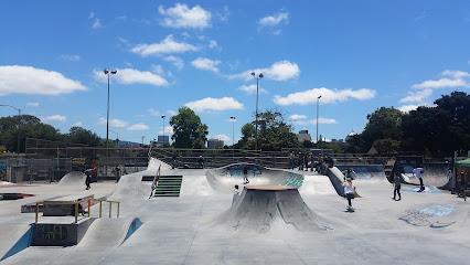 De Fremery Park