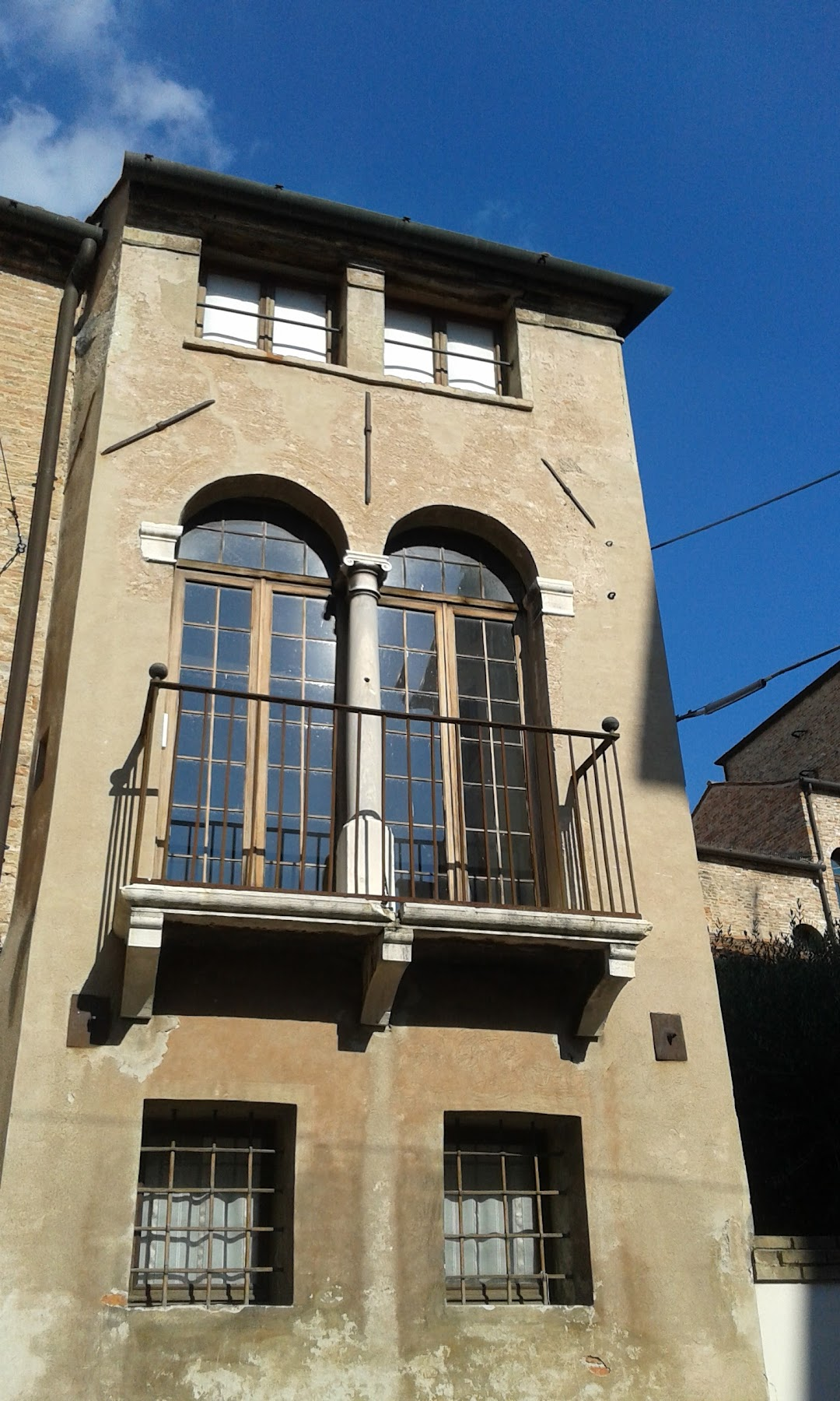 Museo Diocesano dArte Sacra