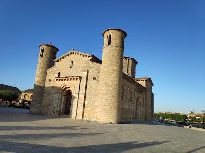 San Martín de Tours de Frómista