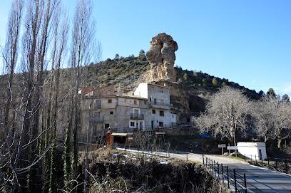Castillo de Tormón