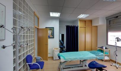 imagen de masajista Fisioterapia Rodrigo Rojo