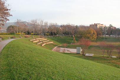 Parc del Llobregat