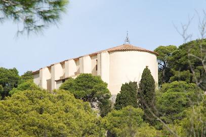 Chapelle Notre Dame des Auzils