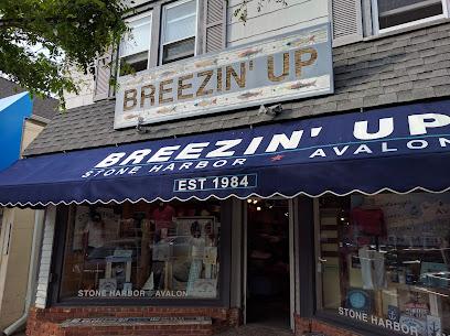 Clothing store Breezin' Up