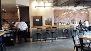 Business Reviews Aggregator: CrossRoads Brewing