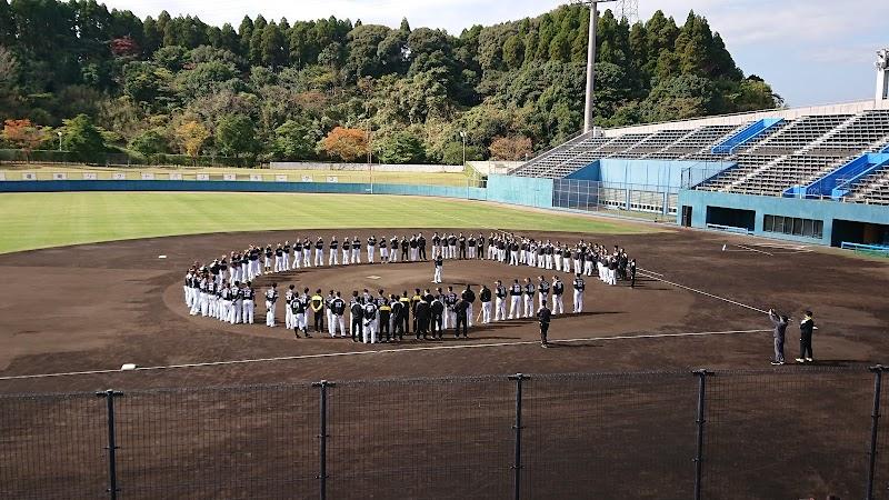 宮崎市生目の杜運動公園