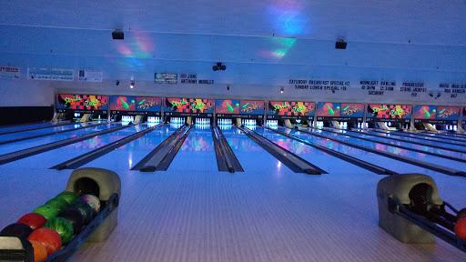 Bowling Alley «Cortlandt Lanes Inc», reviews and photos, 2192 Crompond Rd, Cortlandt, NY 10567, USA