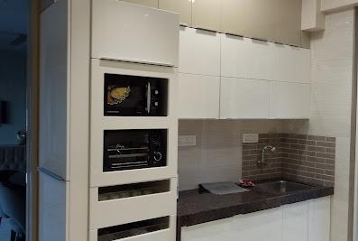 Platino Modular KitchenMumbai