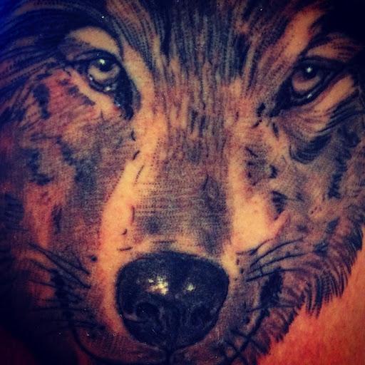 Tattoo Bob Rose