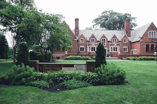 Wedding Venue «Moorestown Community House», reviews and photos, 16 E Main St, Moorestown, NJ 08057, USA
